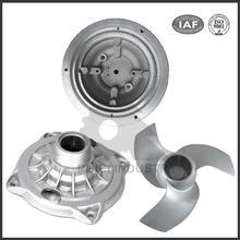 OEM cast aluminum pressure die casting parts aluminium casting