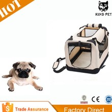 Wholesale China Factory pet airline dog carrier