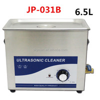 6.5L industrial ultrasonic cleaner baths with no heater