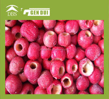 High quality IQF frozen Hawthorn Berry