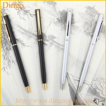metal pen promotional ladies pens discount fountain pens D-1884
