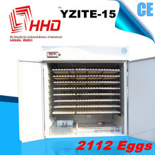 CE approved incubator industrial for chick egg incubator used electronic thermostat for incubator