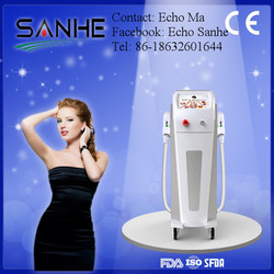 2014 Most effective IPL hair removal machines / New ipl home use IPL hair removal & Facial beauty device