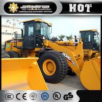 5 ton 3m3 wheel loader XCMG rc hydraulic wheel loader LW500KL for sale