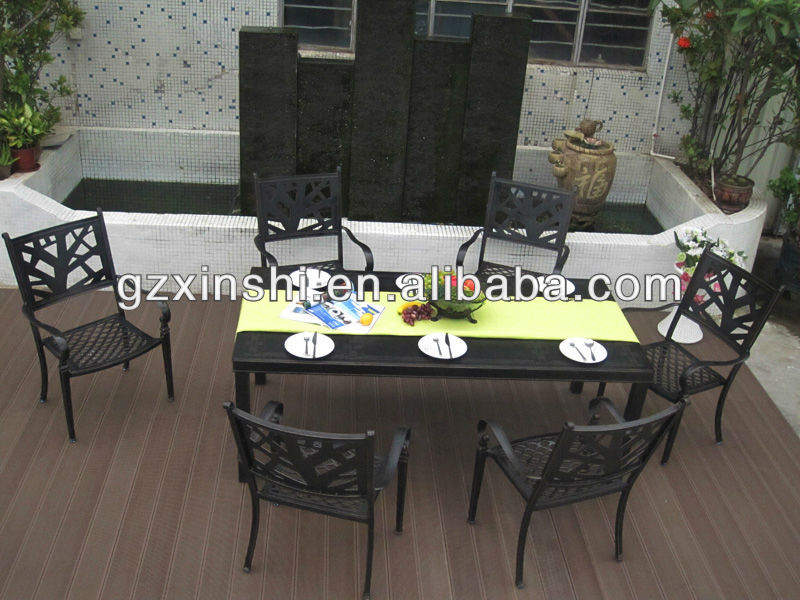 cast aluminum quality cast aluminum outdoor furniture