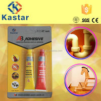 Clear Acrylic AB Adhesive Manufacturer