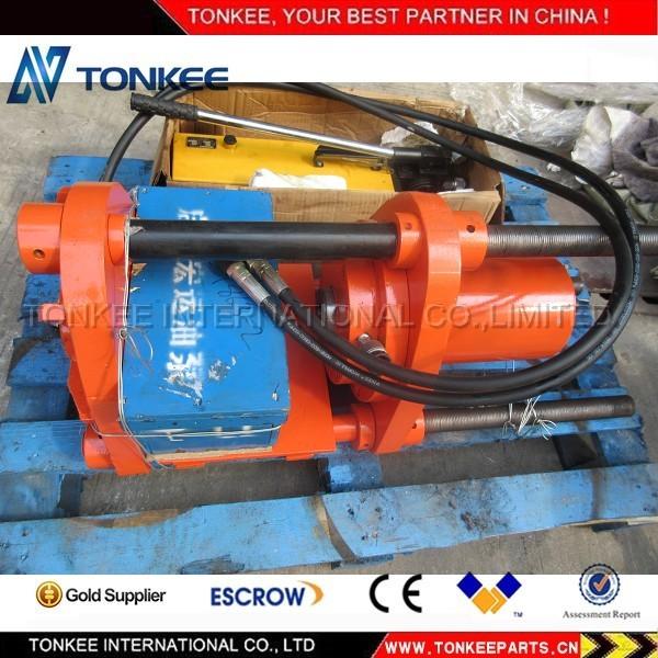 100 TON hand power hydraulic pin press (3).jpg