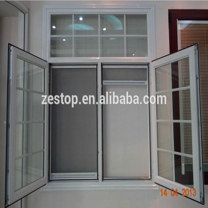 Aluminum Window Plastic : Aluminium decorative plastic door window inserts buy