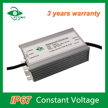 ul list 60w psu constant voltage waterproof 12v 5a power supply, led power supply 12v