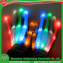 Sculptra LED Glove partido único favores