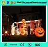 New Halloween lighting decoration inflatable Pumpkin