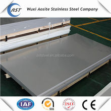 TISCO Grade 201 Stainless Steel