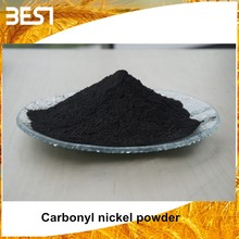Best12T high quality alibaba china carbonly series of nickle powder