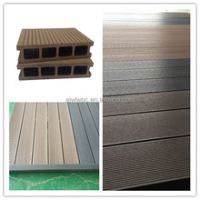 Weilong factory 150x31mm recycled composite bamboo decking outdoor