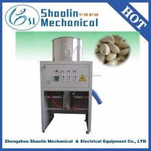 Stainless steelgarlic separating machine/garlic peeling machine with good service