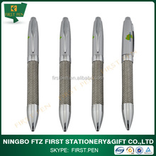 Metal Ball Pen With Good Handfeel For Writing