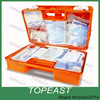 factory medical devices emergency safety protective first aid burn gel kits in plastic box