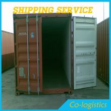 freight shipping company to Philippine ----- terry