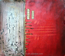 modern handmade Abstract oil paintings
