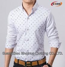 Design Button Up Shirts for Men