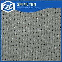 polyester pulping mesh belt for paper making machine