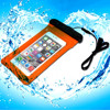 for iphone 6 plus floating waterproof mobile phone bags