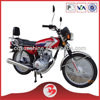 SX125-16A China Most Popular CG 125CC Motorcycle