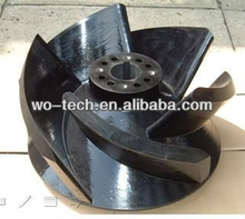 OEM hot sale casting small propeller