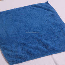hot selling made in china compressed car wash towel cleaning cloth