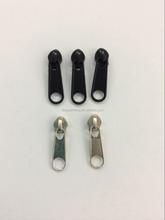non-lock slider hot selling zipper slider