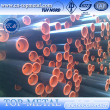API 5L X42,X46,X52,X56,X60,,X70 steel pipe/oil and gas line pipe