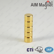 Neodymium Magnet Sheet Rare Earth Small Size High Quality