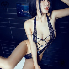 China Factory Supply Ladies Inner Wear Brands Bodystocking