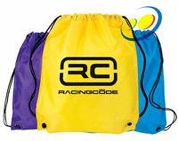 Custom kid school bags with rope