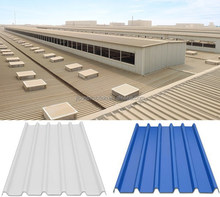 Light weight roofing shingles