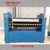 surface glue spreader/board glue spreader machine/glue spreader roller