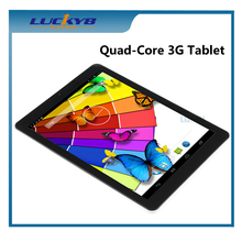 Newest Quad Core 9.7 inch android 3g tablet, Dual 3G SIM Card slot,1GB RAM 16GB ROM