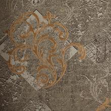 new gold silver eco friendly korea wallpaper for home