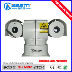 2016 new products Outdoor ptz 400M IR laser cctv ptz camera with 30X optical focus (BS-N290)