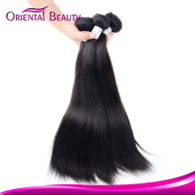Wholesale market hair weaving double drawn natural remy russian hair extensions