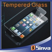 9H Organic 0.2mm Explosion-proof Tempered Glass Screen Protector for Samsung Galaxy Note 2 N7100