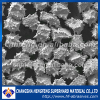 Copper coated diamond powder for Grinding and Polishing