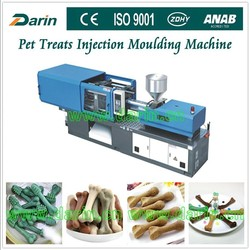 Moulded Pet Snacks Machine Price