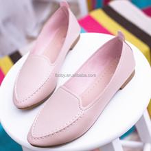 OEM flattie simple ladies shoes bangkok