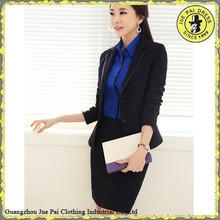 Fashion ladies office wear skirts