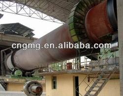 Clinker / Lime/ Cement Rotary Kiln with Various capacity and Models