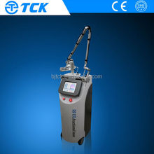 Amazing professional popular acne/scar/wrinkle treatment machine, medical laser beauty equipment, scars and marks removal