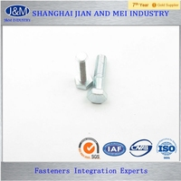 high quality stainless connection bolt