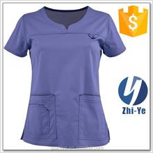 scrubs manufacturer scoop neck medical uniforms scrubs