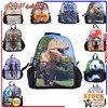 BBP120S fashion animal printed cute children schoolbag,cool school backpack bag for kids